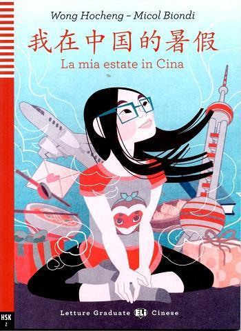 Leggere in cinese sulla vita in Cina