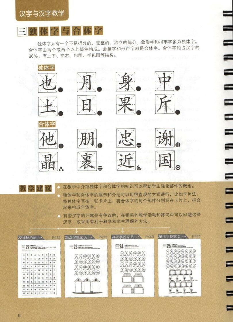 Handbook on Characters Teaching for International Chinese Teachers - 国际汉语教师汉字教学手册